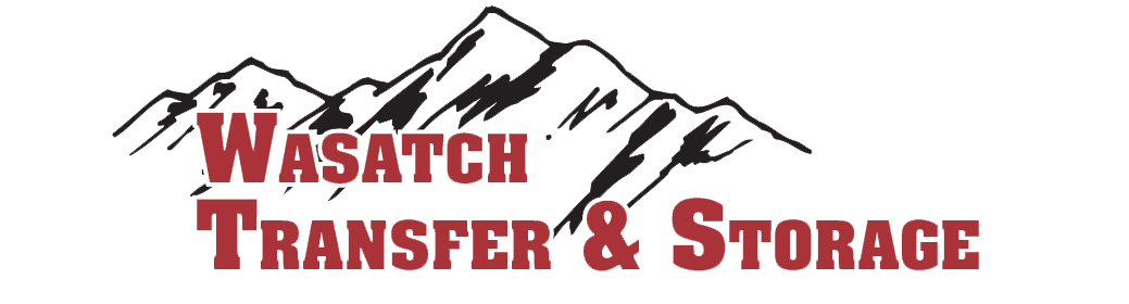 Wasatch Transfer & Storage Logo